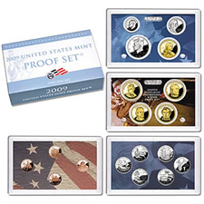 2009 Proof Set